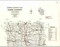 Map Image 026, Dunn County 1978
